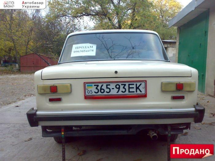 автобазар украины - Продажа 1973 г.в. ВАЗ 2101. /upload/13000/max-20111025212143433.jpg
