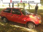 1995 Таврия 1102
