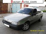 1990 Opel Omega 2.0i