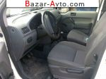 2002 Ford Tourneo Connect