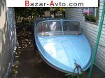 1986 Лодка NEMAN-2