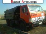 1988 КАМАЗ 55111