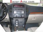 2007 Mitsubishi Pajero Wagon
