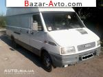 1998 Iveco Daily