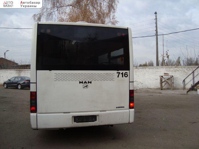 автобазар украины - Продажа 2000 г.в.  MAN  12.220