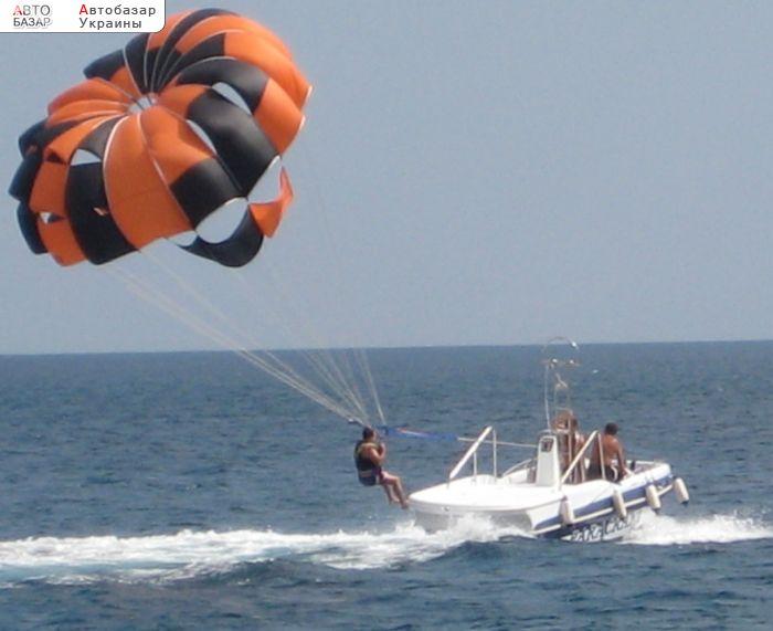 параплан для лодки