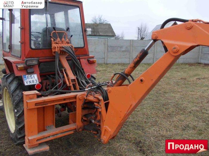 Запасные части к тракторам   мтз-80,-82