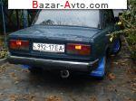1996 ВАЗ 2107