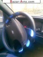 1993 Ford Mondeo хечбек
