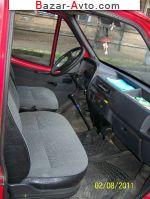 1992 Ford Transit