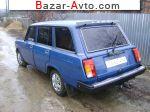 2005 ВАЗ 21043