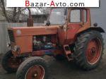 1997 Трактор МТЗ 80