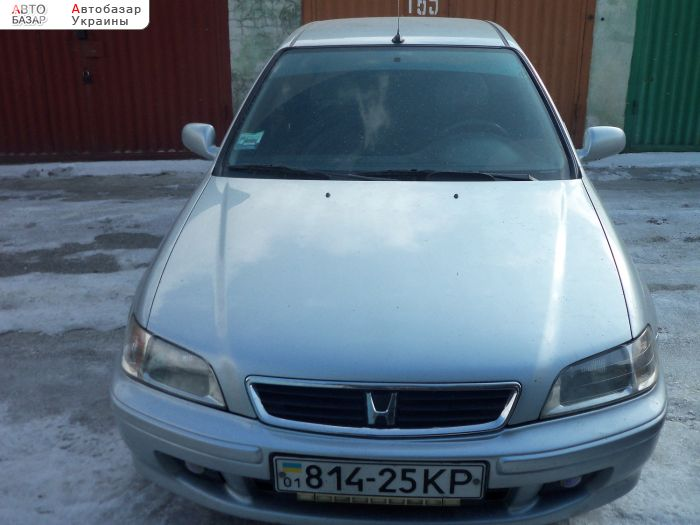 автобазар украины - Продажа 1998 г.в.  Honda Civic