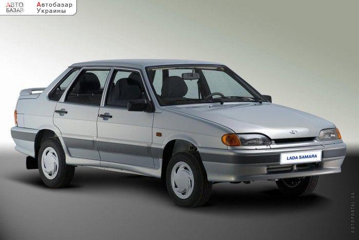 автобазар украины - Продажа 2012 г.в.  ВАЗ 2115