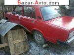 1987 ВАЗ 2105