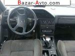 1992 Peugeot 605