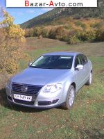 2008 Volkswagen Passat