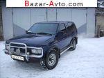 1991 Nissan Terrano