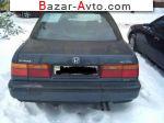 1991 Honda