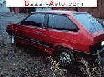 1992 ВАЗ 21083