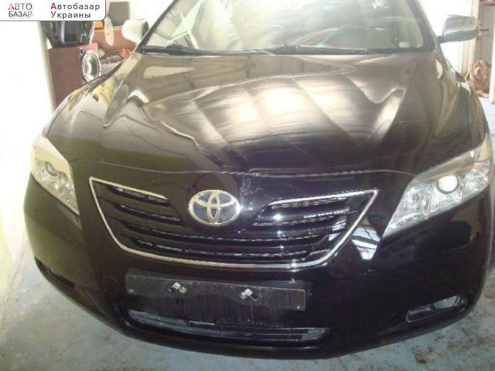 автобазар украины - Продажа 2007 г.в.  Toyota Camry