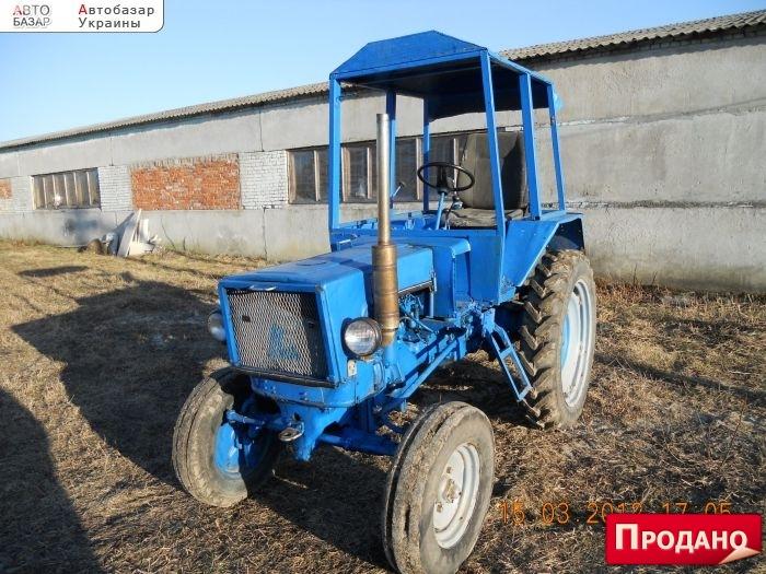 Автобазар Украины - Продам Трактор Т-25 T-20, цена 20000грн ...