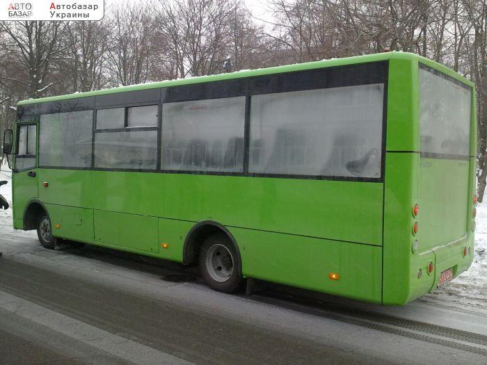 автобазар украины - Продажа 2012 г.в.  Богдан A-092 А-20110 город
