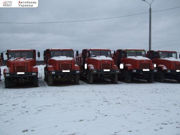 автобазар украины - Продажа 2001 г.в.  КРАЗ 6503 Кразы 65032 самосвалы