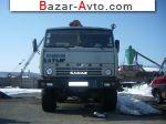 1991 КАМАЗ 4310 2
