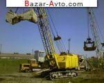 1995 Трактор К-701 Экскаваторы Драглайн ЭО 4111, ЭО 4112, ЭО 652