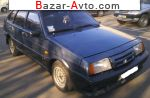 1991 ВАЗ 2109