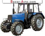 2012 Трактор МТЗ 892