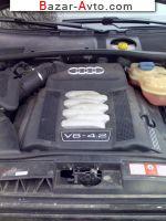 2003 Audi A6 спорт