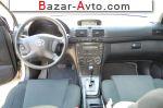 2004 Toyota Avensis