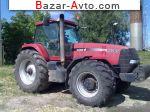 2006 Трактор CASE MX 285