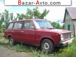 1980 ВАЗ 2102