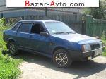 2005 ВАЗ 21099 седан