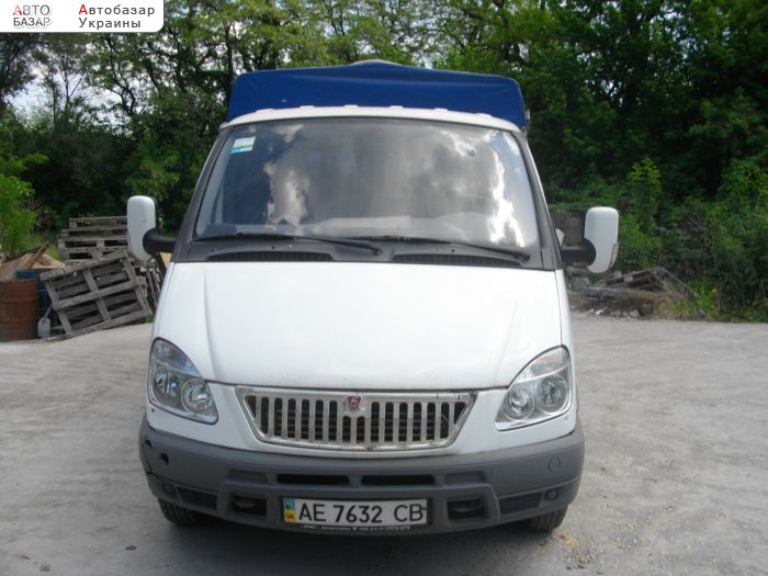автобазар украины - Продажа 2008 г.в.  Газ 3302