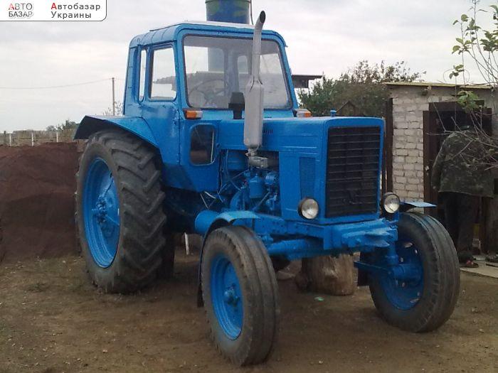 Трактор МТЗ-82 б/у, Херсонская обл.