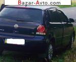 2008 Volkswagen Polo