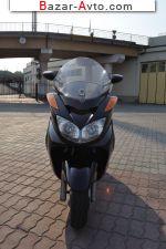 автобазар украины - Продажа 2008 г.в.  Yamaha Majesty 400
