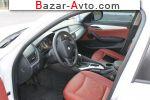 автобазар украины - Продажа 2010 г.в.  BMW X1 E84