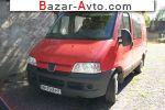 2005 Peugeot Boxer Пассажир