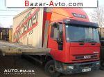 2003 Iveco EuroCargo 80e21 Tector TD 2003