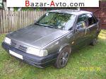 1991 Fiat Tempra
