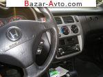 2003 Honda HR-V