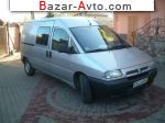 2003 Citroen Jumpy FULL