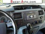 2008 Ford Transit 2.2 передний привод