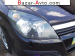 2006 Opel Astra H