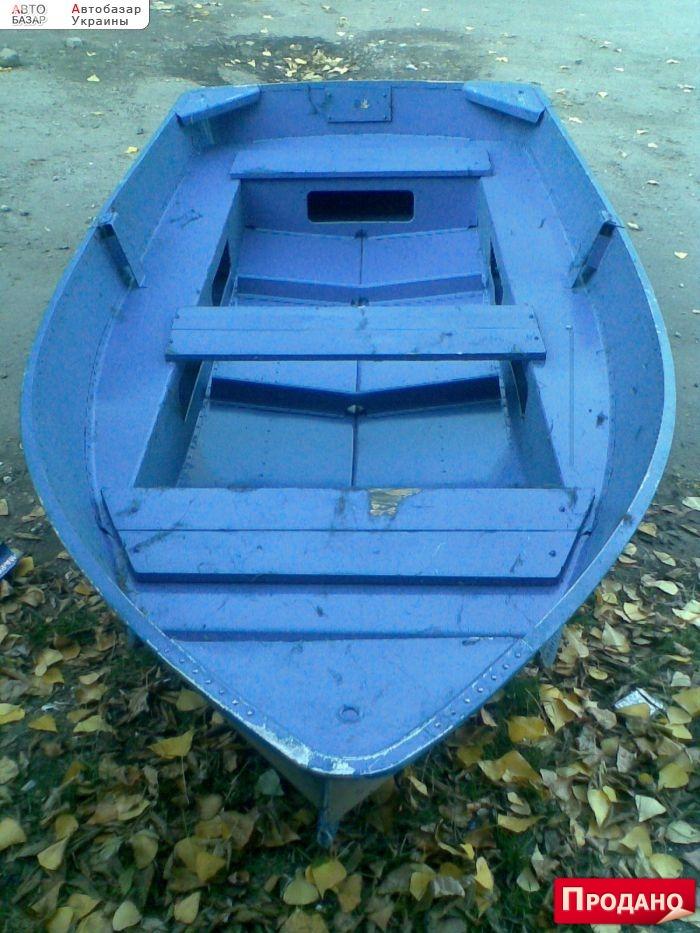 дюралевая лодка язь характеристика